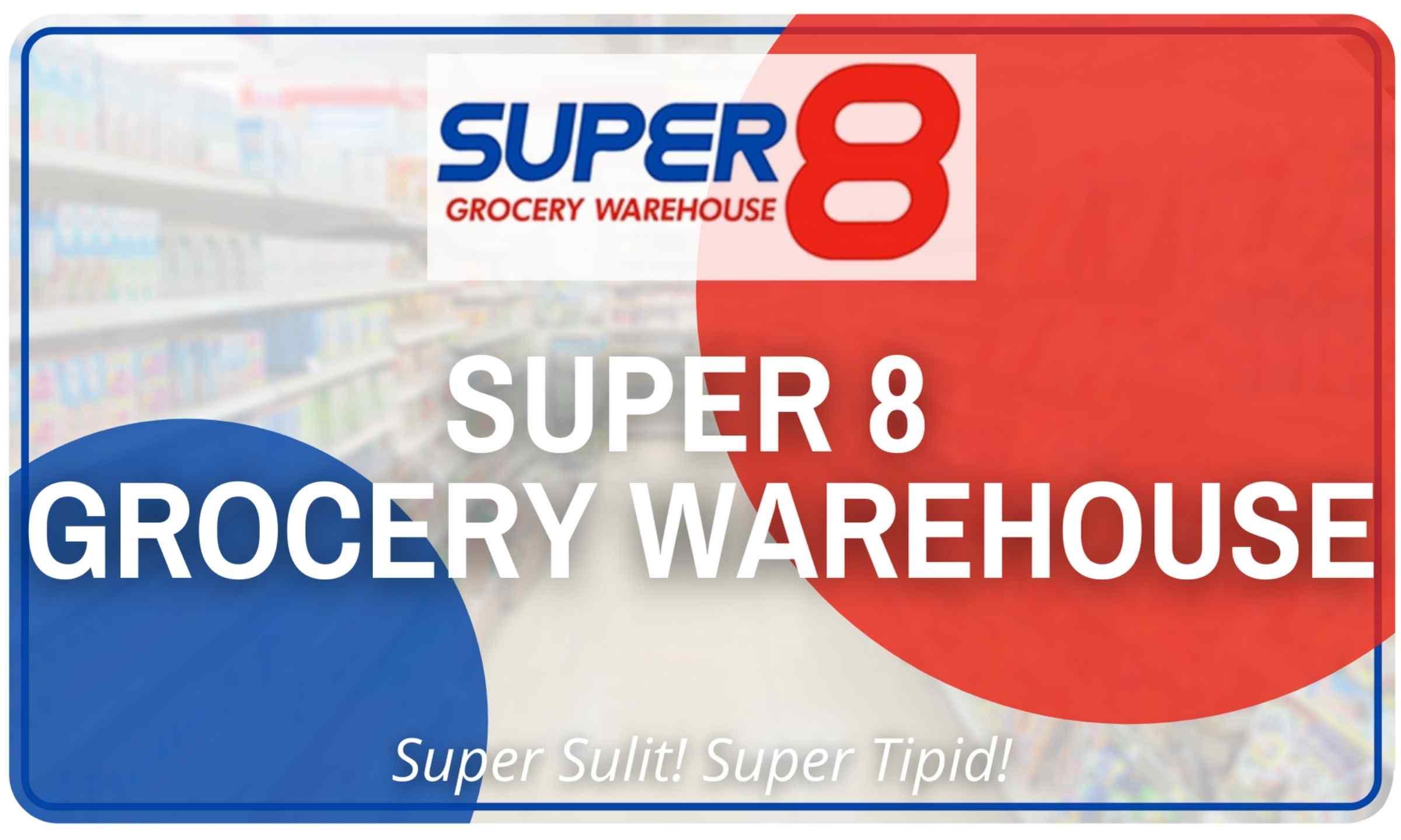 Super 8 - SOCPAY